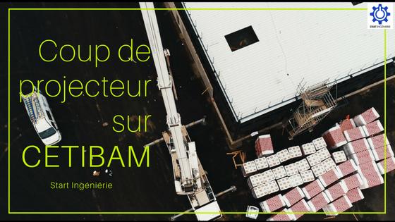 start ingénierie construction bâtiment industriel